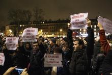 La République contre le fanatisme